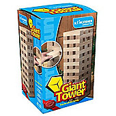 Kingfisher Giant Tower Blocks Game