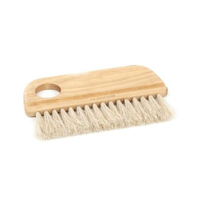 Iris Hantverk Beech Wood and Horsehair Baker Brush 1138-00