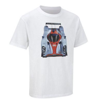 Aston Martin Racing (A05T3) Adult LMP1 Car T-Shirt Small