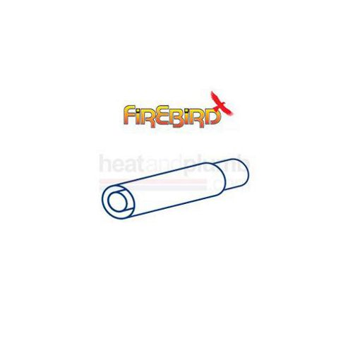 Firebird 305-420mm Long Telescopic Extension (150mm diameter)