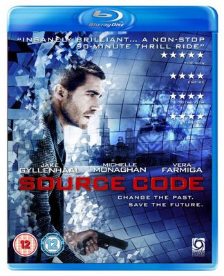 Source Code (Blu-ray)