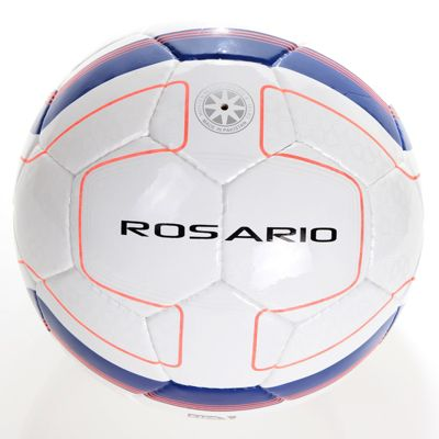 Precision Training Rosario FIFA Approved Match Ball Size 4