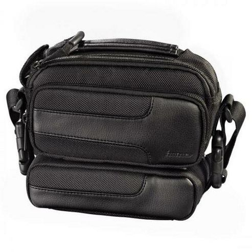 Hama Amalfi Duo 110 Camera & Camcoder case Black