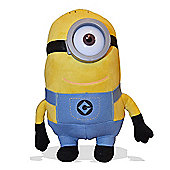 Despicable Me 2 Minion 'One Eye' 10 Inch Plush Soft Toys