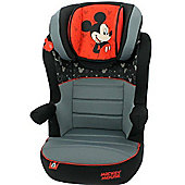 Nania Rway SP Car Seat (Mickey Mouse)