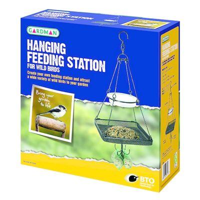 Gardman Hanging Feeding Station