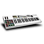 M-Audio Code 49 - 49 Key USB MIDI Controller With X/Y Pad