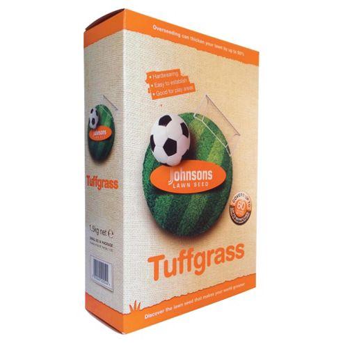 Johnsons Tuffgrass Grass Seed 1.5 kg