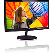 "Philips E-line 227E6LDSD 54.6 cm (21.5"") LED Monitor - 16:9 - 1 ms"
