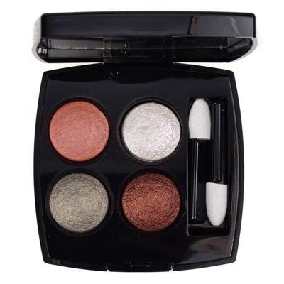 Chanel Les 4 Ombres Quadra Eyeshadow Palette 236 Tisse Fantaisie