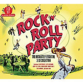 V/A Rock N Roll Party The Absolutely Essential 3CD Collection