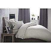 Belledorm 1000 Thread count Egyptian Cotton Duvet Cover - Grey