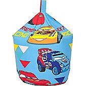 Disney Cars Bean Bag - Champ