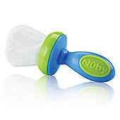 Nuby Nibbler Blue and Green
