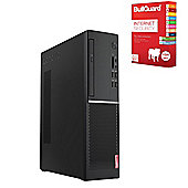 Lenovo V520S-08IKL Desktop PC Intel Core i3-7100 4GB 500GB HDD Win 10 with Internet Security