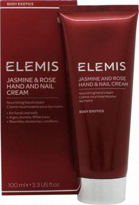 Elemis Jasmine & Rose Hand & Nail Cream 100ml