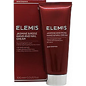 Elemis Jasmine & Rose Hand & Nail Cream 100ml