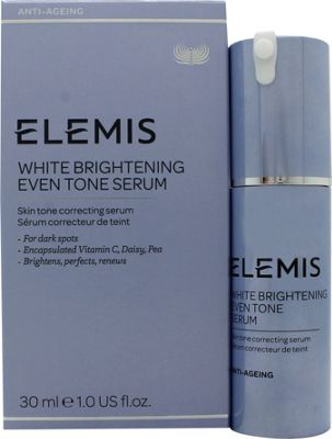 Elemis White Brightening Even Tone Serum 30ml