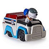 Paw Patrol Rescue Racer - Robodog