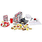 Melissa and Doug Order Up! Diner Play Set