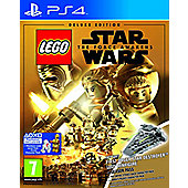 LEGO Star Wars: The Force Awakens Deluxe Edition + Star Destroyer Lego Minifigure