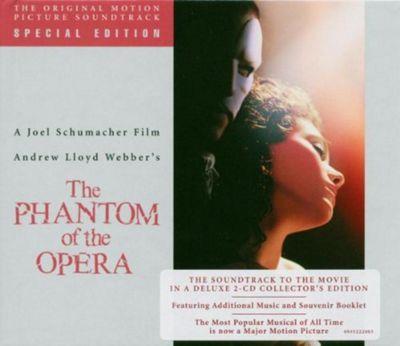 Phantom Of The Opera, The (Complete)