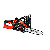 BLACK+DECKER 18v Cordless 2.0ah Li-Ion Chainsaw
