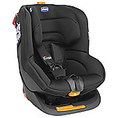 Chicco Oasys 1 Standard Baby Car Seat (Black)