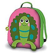 Oops Mr Cookie Soft Backpack