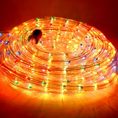 Ultra Bright LED Chaser Rope Lights