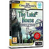 Lake House: Children of Silence