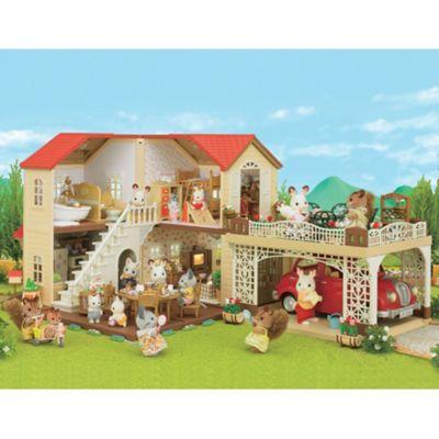 Sylvanian Families Maple Manor