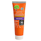 Urtekram Organic Children's Toothpaste 75ml