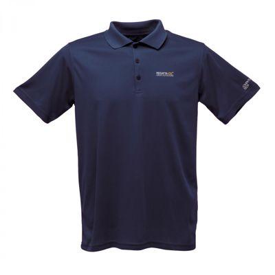 Regatta Mens Maverik III T-Shirt Navy M
