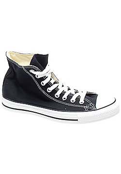 Converse All Star Hi Black/White Shoe M9160 - Black