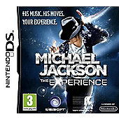 The Michael Jackson Experience - NintendoDS