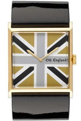 Old England Unisex Black Watch OE123SQ