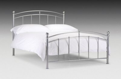 Julian Bowen Chatsworth Bed Frame - Double (4' 6