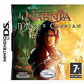 The Chronicles of Narnia - Prince Caspian - NintendoDS