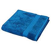 Tesco Hygro 100% Cotton  Towel, - Lagoon