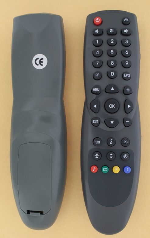 Replacement Remote Control For Hitachi CLE915A
