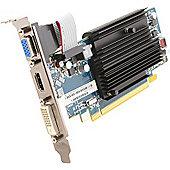 Sapphire Radeon R5 230 Graphic Card - 625 MHz Core - 2 GB DDR3 SDRAM - PCI Express 3.0 x16 - Low-profile - Single Slot