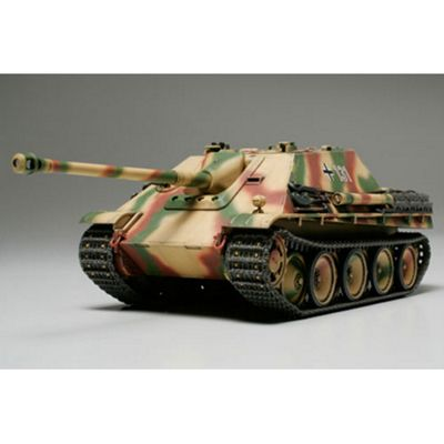 Tamiya 32522 Gerrman Tank Destroyer Jagdpanther Late Ver 1:48 Military Model Kit