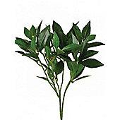 Artificial - Sweet Bay Spray - Green