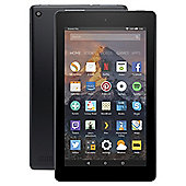 Amazon Fire 7 with Alexa 7 Inch 16GB Tablet - Black