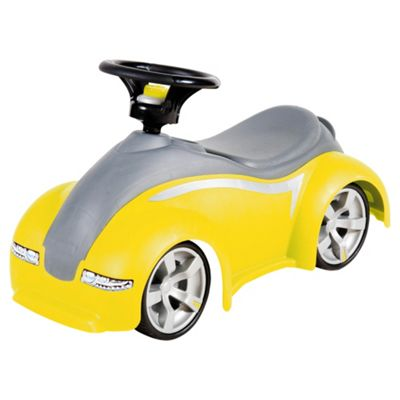 Little Tikes Sports Coupe Ride-On Car, Green