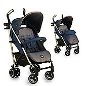iCoo Pace Stroller - Dress Blue