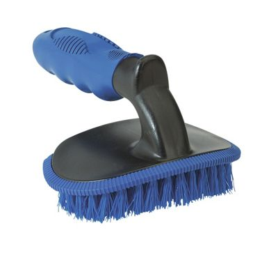 Sealey CC58 - Contoured Tyre Brush