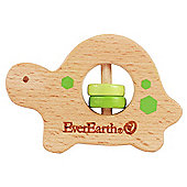 Teamson EverEarth Turtle Grasping Toy