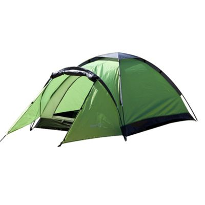 North Gear C&ing Mono 2 Man Waterproof Dome Tent Green  sc 1 st  Tesco & Buy North Gear Camping Mono 2 Man Waterproof Dome Tent Green from ...